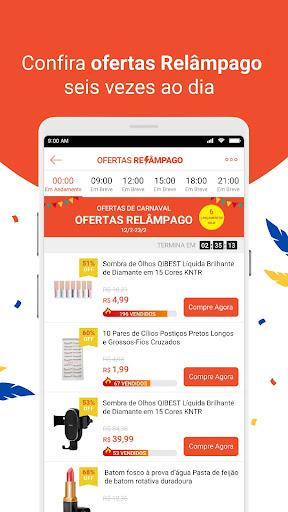 Shopee BR: Carnaval de ofertas 2.50.21 screenshots 5