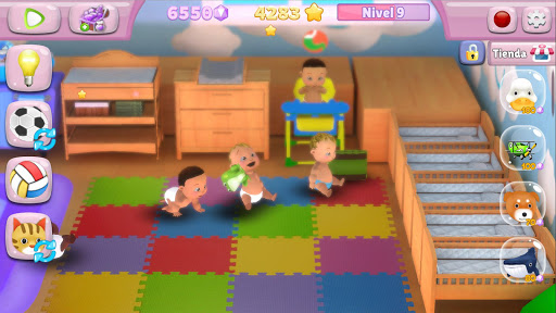 Alima's Baby Nursery 1.137 screenshots 12