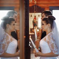 Wedding photographer Aleksandr Sasin (assasin). Photo of 13.02.2018