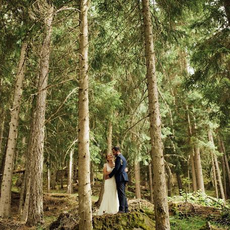 Wedding photographer Alex Tome (alextome). Photo of 28.02.2018