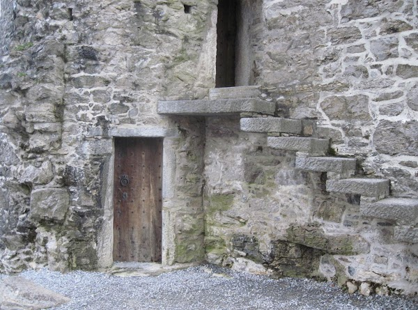 Ross Castle, Killarey