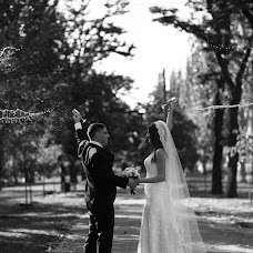 Wedding photographer Yuriy Bondarev (BondrevUra). Photo of 27.10.2015