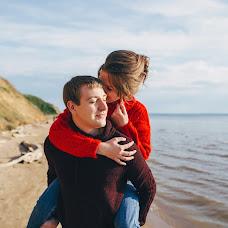 婚礼摄影师Anya Poskonnova(AnyaPos)。07.06.2018的照片