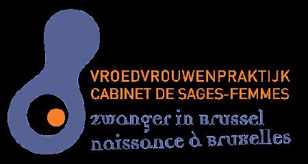 Zwanger in Brussel