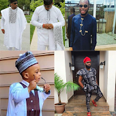 MEN AFRICAN FASHION 2018