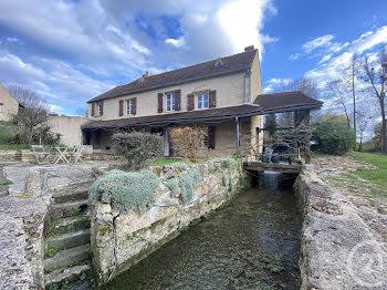 moulin à Tannay (58)