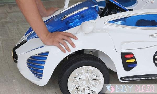 Ô tô điện trẻ em YH-99169 13