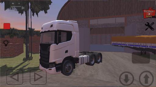 Trucker Simulator Brazilian 1.0 screenshots 7
