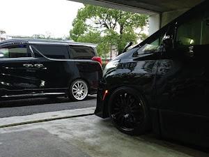 アルファード ANH20W 26年式 240Sのカスタム事例画像 birei-garageさんの2020年06月14日20:05の投稿