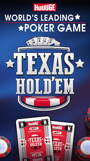 玩免費博奕APP|下載Texas Holdem Poker by Huuuge app不用錢|硬是要APP