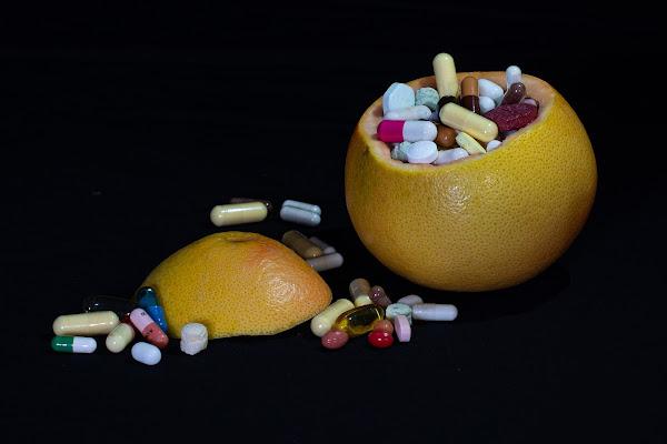Nutraceutica di mapi2019
