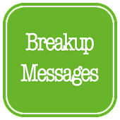 Breakup Messages