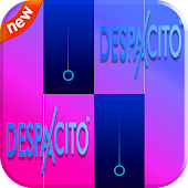 Despacito Piano Tiles Master Android APK Download Free By Newappss