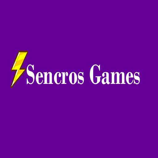 Sencros Games avatar image