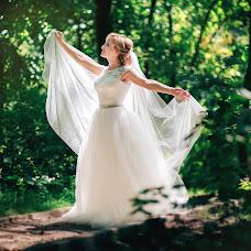 Wedding photographer Vadim Kurganskiy (fuzz). Photo of 18.08.2015