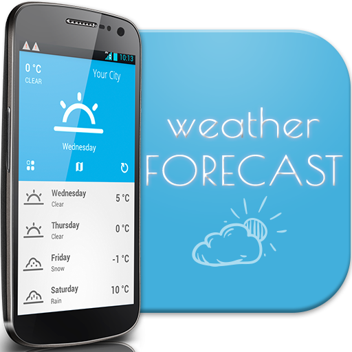 Bucharest (RO) Weather App