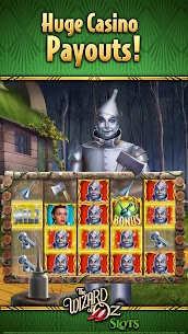 Wizard of Oz Free Slots Casino Mod Apk (Unlimited Coins) 1
