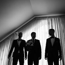 Wedding photographer Lesya Dubenyuk (Lesych). Photo of 23.12.2017