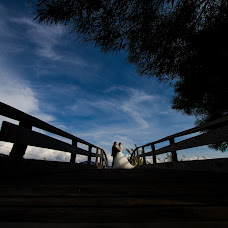 Wedding photographer Chiara Costanzo (ChiaraPh). Photo of 22.12.2017