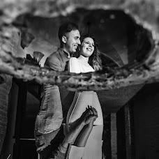 Wedding photographer Juanma Moreno (Juanmamoreno). Photo of 23.10.2017