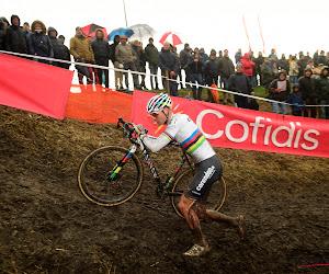 """Mathieu van der Poel dacht er nooit aan om Niel over te slaan: """"Ik voelde na het EK dat de benen niet kapot zaten"""""""