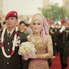 Wedding photographer prasojo putrama (putrama). Photo of 21.10.2015