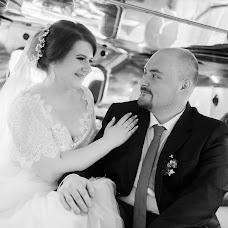 Wedding photographer Oksana Deynega (airiskina). Photo of 13.08.2017
