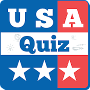 Download Game United States of America GK Quiz: USA Quiz Games