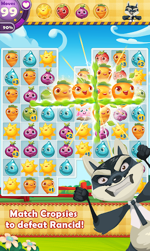 Farm Heroes Saga screenshot 3