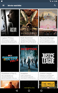 Cathode: Shows and Movies screenshot 13
