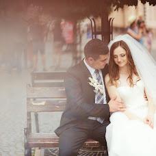 Wedding photographer Aleksandr Ravlyuk (ravlyuk). Photo of 29.06.2014