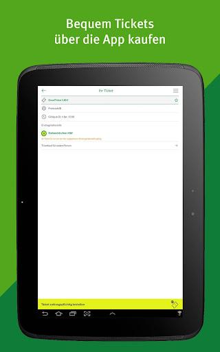 VRR App - Fahrplanauskunft  screenshots 8