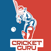 Cricket GURU - Live Line & Cricket Score