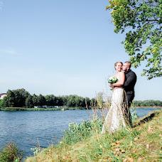 Wedding photographer Anastasiya Kulikova (ANKulikova). Photo of 29.09.2015