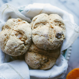 Mini Irish Soda Breads