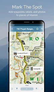 Avenza Maps – Offline Mapping 3.9.1 Mod APK Download 2