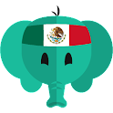 Simply Learn Spanish Mexican icon