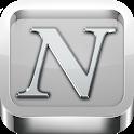 صور حرف N icon