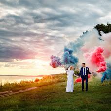 Wedding photographer Sergey Naugolnikov (Imbalance). Photo of 10.11.2017