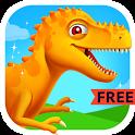 Dinosaur Park - Jurassic icon