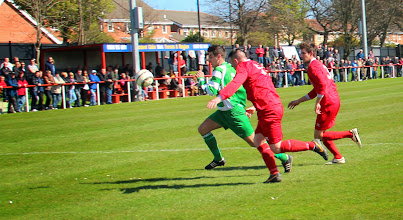 Photo: 18/04/14 v West Allotment Celtic (Northern League Division Two) 3-0 - contributed by Gary Spooner