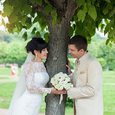 Wedding photographer Pelageya Afanaseva (Pelageya). Photo of 30.09.2014