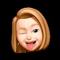 Emojis, Memojis and Memes Stickers - WAStickerApps icon