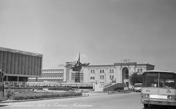 Photo: Ашхабад. 1976 год.