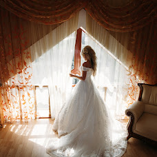 Wedding photographer Elena Baranova (Elenabaranova). Photo of 17.08.2017