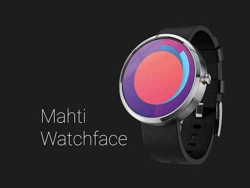 Mahti Watchface