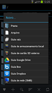 Root Explorer Pro 4.8.2 Apk Mod para Android 4