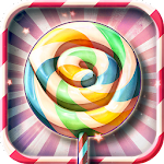 Candy Star : Sweet Shop Icon