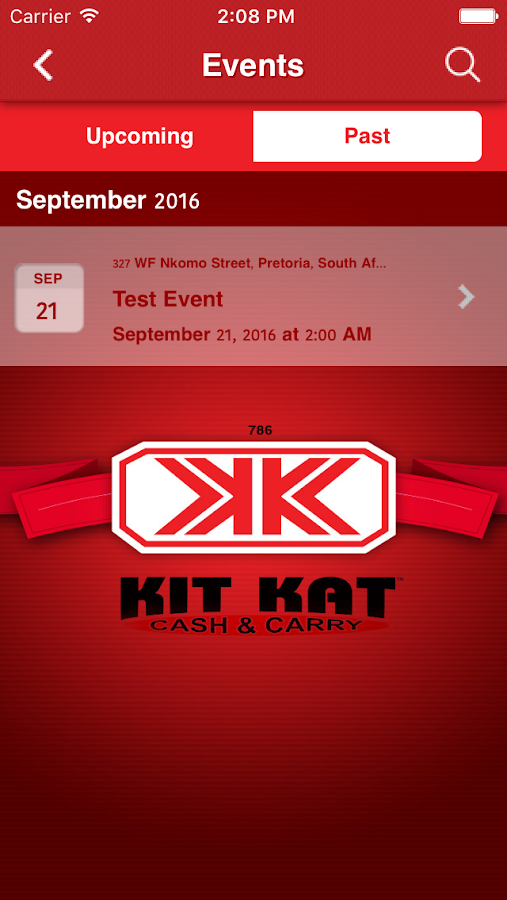 KIT KAT CASH & CARRY- screenshot