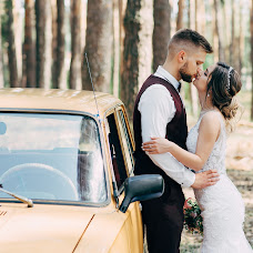 Wedding photographer Valeriy Tikhov (ValeryTikhov). Photo of 04.12.2018
